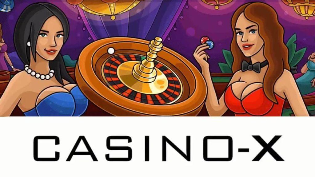 Online Casino-X